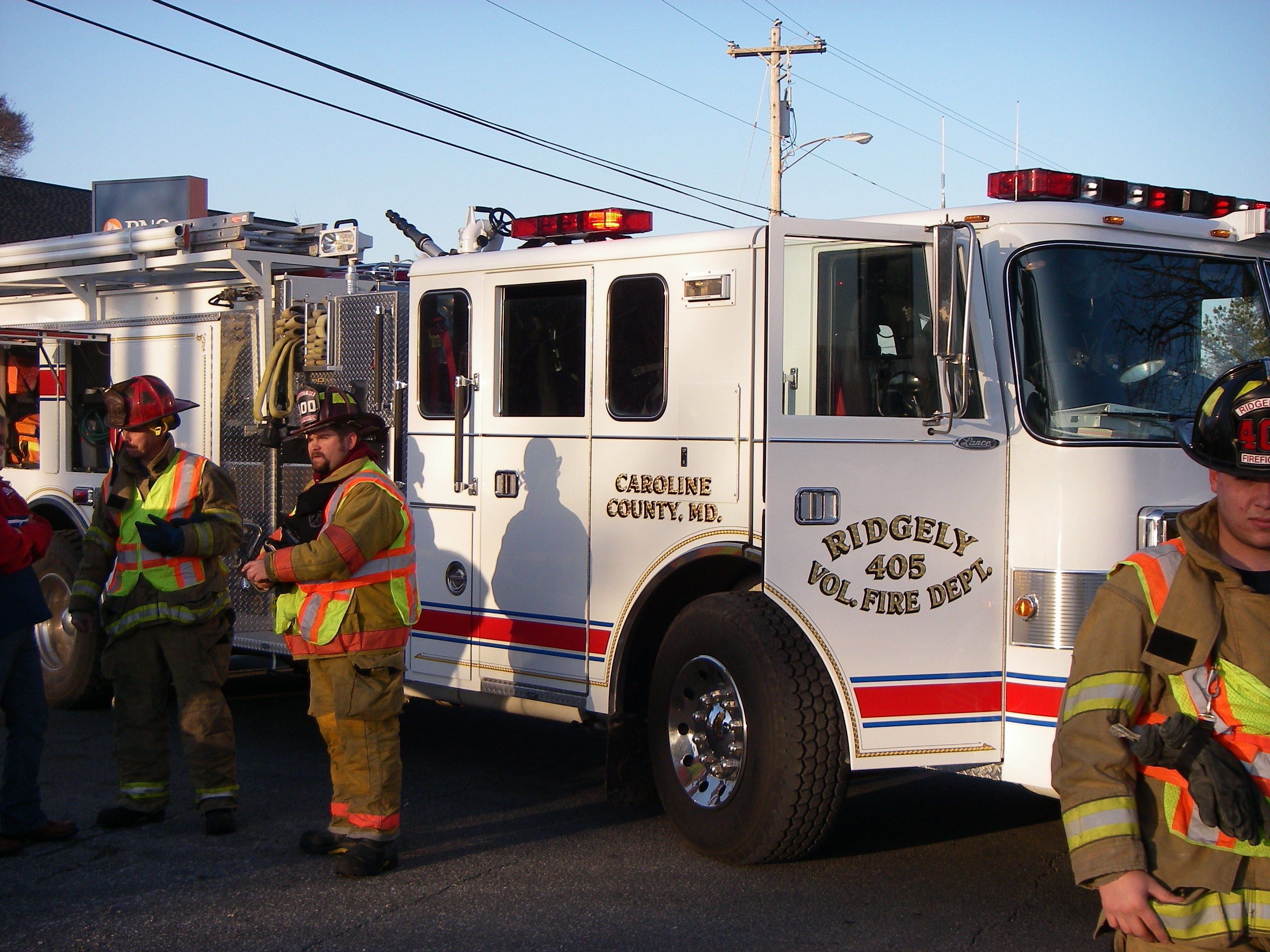 volunteer recruitment career opportunities caroline county md mvc central sixth